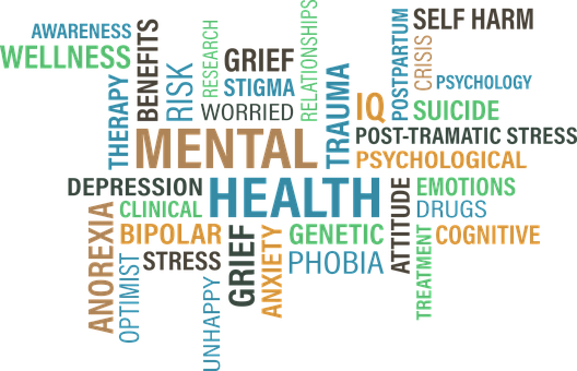 Mental Health and Couples Counseling in Overland Park KS